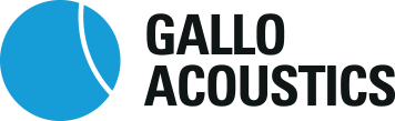 logo gallo acoustics